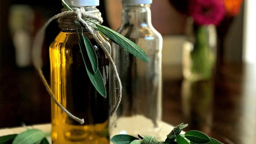 Olive & Sage Shampoo Bar 60gm 橄欖鼠尾草洗髮皂60克