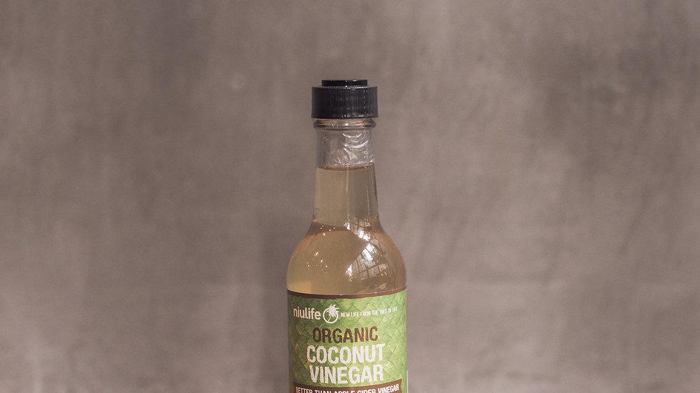 Niulife Coconut Vinegar 250ml Niulife 有機椰子醋 250ml