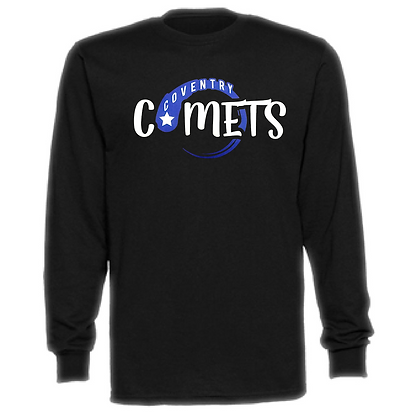 Coventry General Design #7 Unisex Long Sleeve T-Shirt