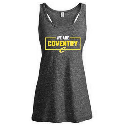 Coventry General Logo #18 Women's Tank Top