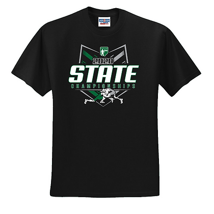 2020 State Champs T-Shirt