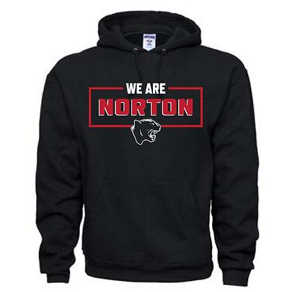 We Are Norton Unisex Hoodie