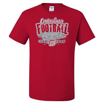 Centerburg Logo 2 T-Shirt