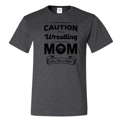 Wrestling Logo #13 Unisex T-Shirt