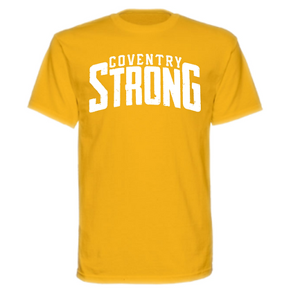 Coventry General Design #16 Unisex T-Shirt