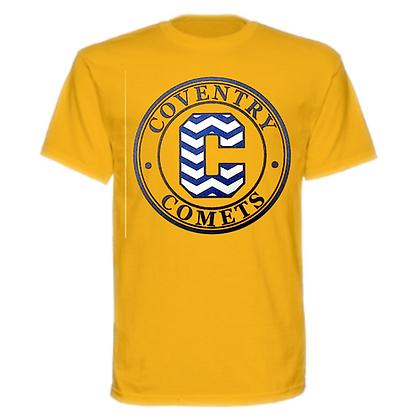 Coventry General Design #8 Unisex T-Shirt