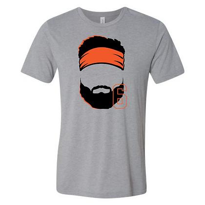 Dangerous One Triblend T-Shirt