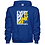 Thumbnail: Coventry General Logo #19 Unisex Hoodie