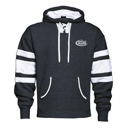 Perfect Balance Hockey Hoodie