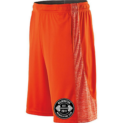 Wilmington Emblem Men's Shorts