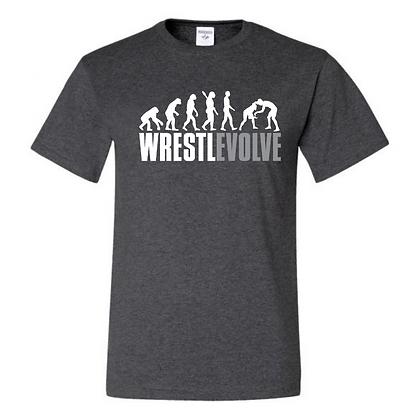 Wrestling Logo #37 Unisex T-Shirt
