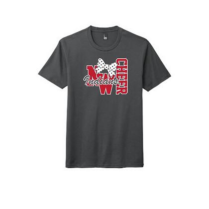 Northwest Indians Cheer T-Shirt
