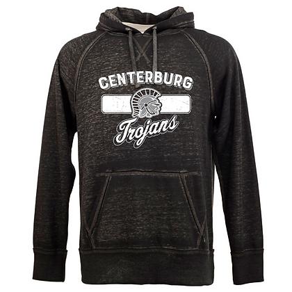 Centerburg Logo 6 Zen Hoodie