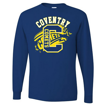 Coventry Package 3