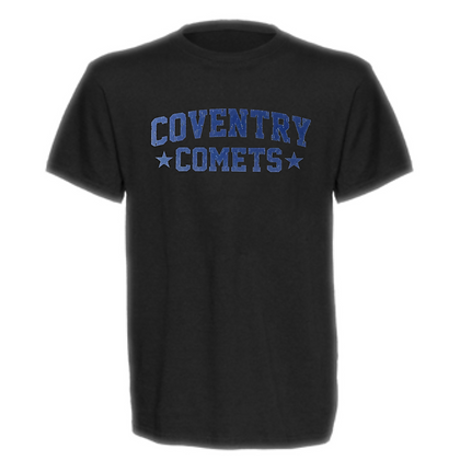 Coventry General Design #2 Unisex T-Shirt