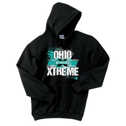Ohio Xtreme General Logo 1 Hoodie