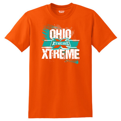 Ohio Xtreme General Logo 1 T-Shirt
