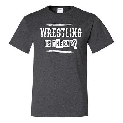 Wrestling Logo #41 Unisex T-Shirt