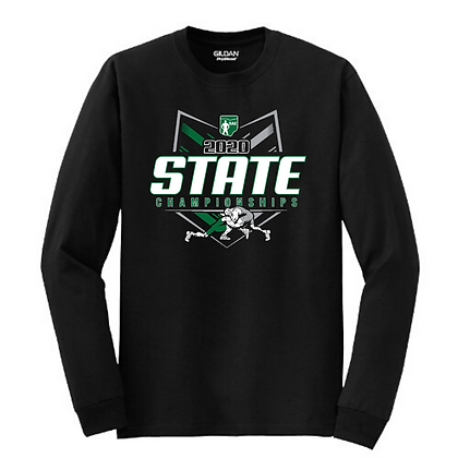 2020 State Champs Long Sleeve Shirt