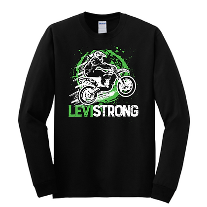 Levi Strong Long Sleeve