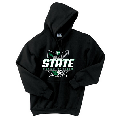 2020 State Champs Hoodie