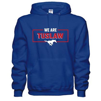 We Are Tuslaw Unisex Hoodie