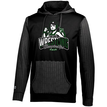 2020 Girls State Champs Specialty Hoodie
