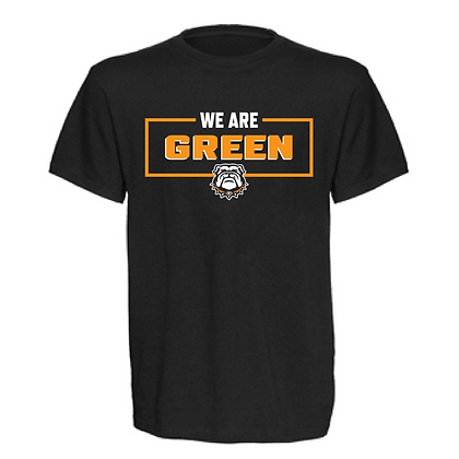 We Are Green Unisex T-Shirt
