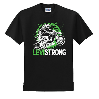 Levi Strong T-Shirt