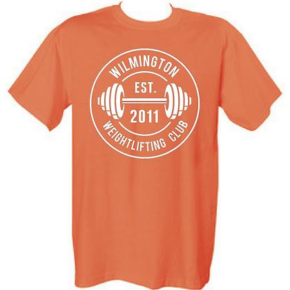 Wilmington Emblem Men's Shirt