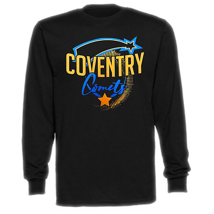 Coventry General Design #10 Long Sleeve T-Shirt