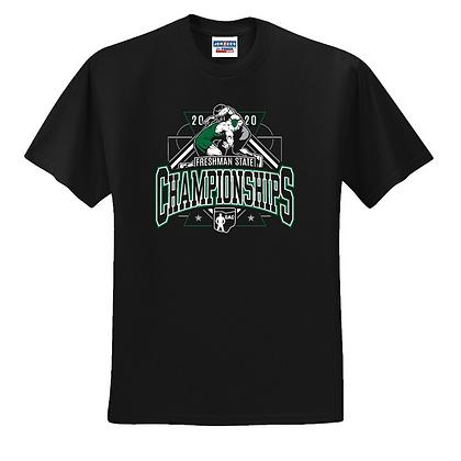 2020 Freshman State Champs T-Shirt