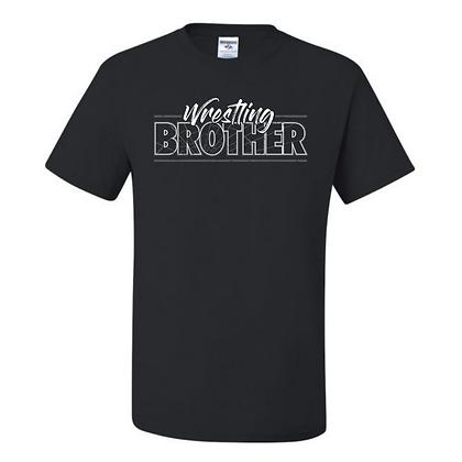 Wrestling Logo #19 Unisex T-Shirt