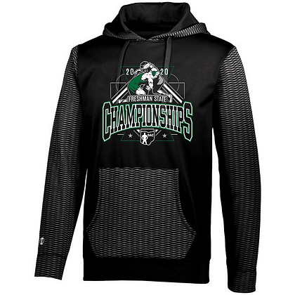 2020 Freshman State Champs Specialty Hoodie