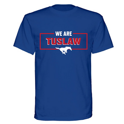 We Are Tuslaw Unisex T-Shirt
