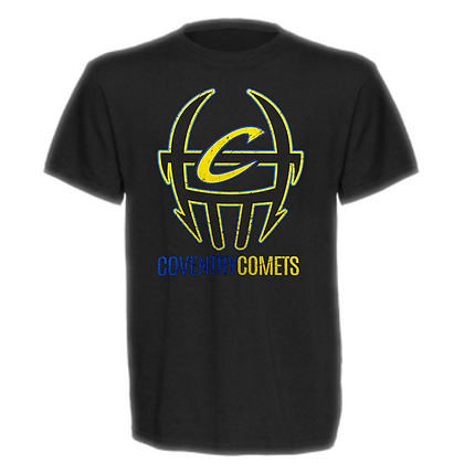 Coventry Football Design #46 Unisex T-Shirt