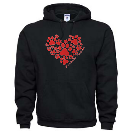 Manchester Panthers General Logo #2 Unisex Hoodie