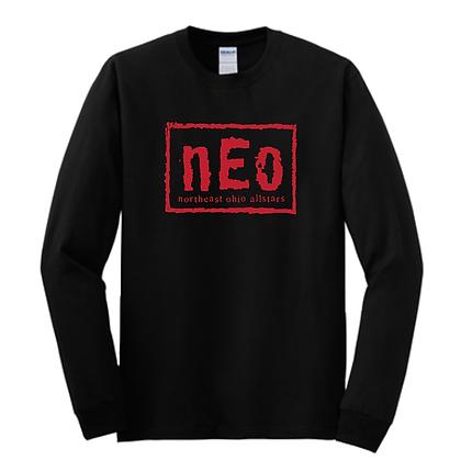nEo Logo Long Sleeve