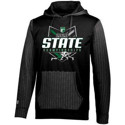 2020 State Champs Specialty Hoodie