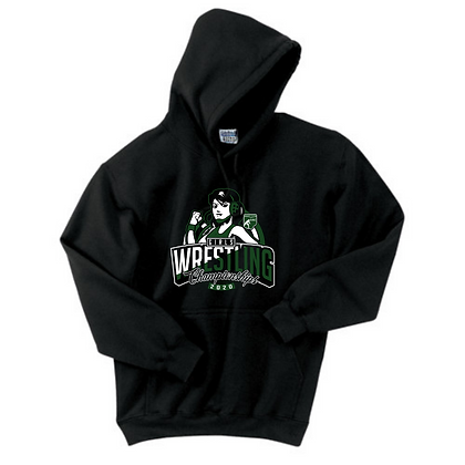 2020 Girls State Champs Hoodie
