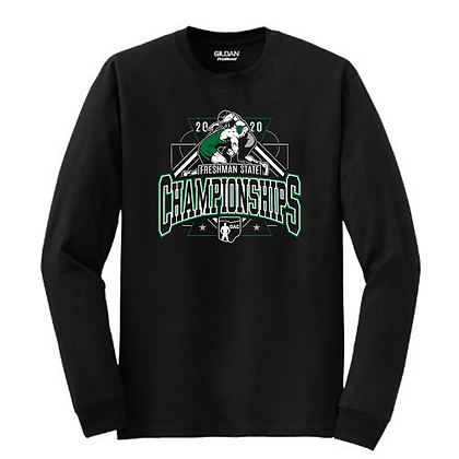 2020 Freshman State Champs Long Sleeve Shirt