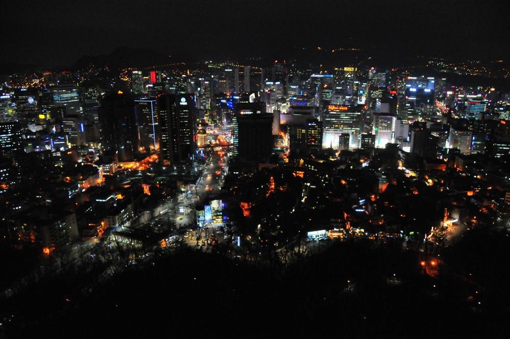 MAD(E) IN KOREA