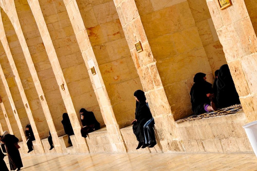 SYRIE (2008)