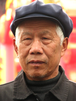 SHANGHAI EXPRESS (2007)