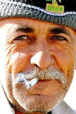 LES SENS DES SOUKS (Syrie, 2008)