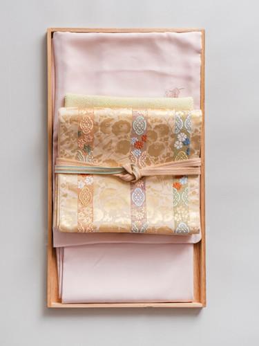 訪問着 homongi  Plan:Formal Kimono Plan