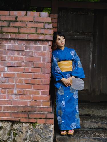 浴衣 yukata  Plan:Yukata Plan