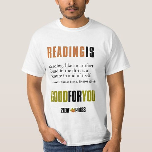 Reading is Good for you TShirt.jpeg