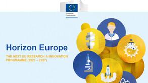 Horizon-Europe: Investing in Sustainability