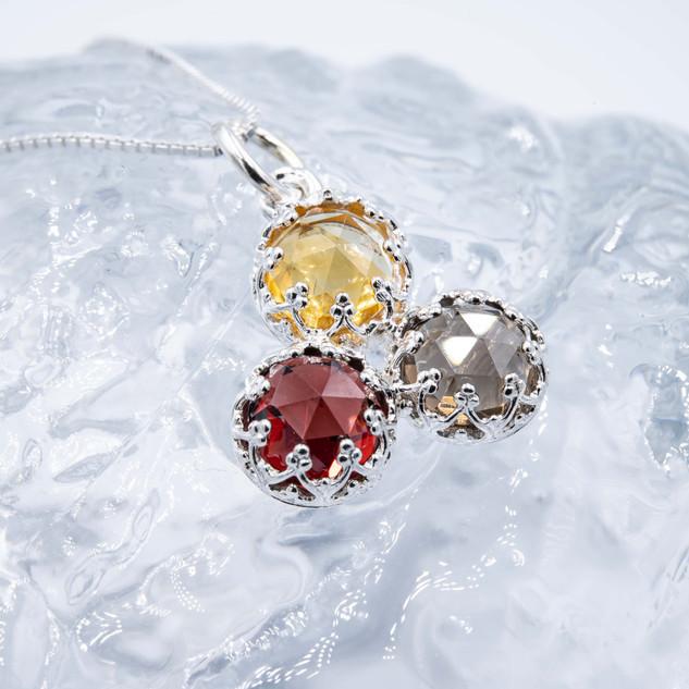 צילום מוצר תכשיטים